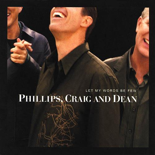 Phillips, Craig and Dean Pour My Love On You cover art