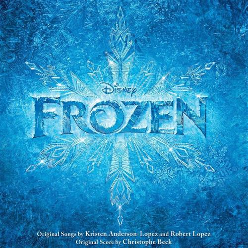 Pentatonix Let It Go (from Frozen) (arr. Roger Emerson) cover art