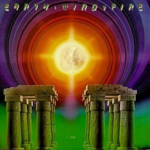 Earth, Wind & Fire Boogie Wonderland (arr. Mark Brymer) cover art