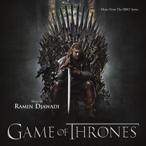 Ramin Djawadi Game Of Thrones cover art