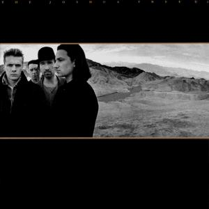 U2 I Still Haven't Found What I'm Looking For cover art