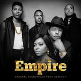 Nothing To Lose (Jussie Smollett; Jamal & P. Labelle - Empire) Noten