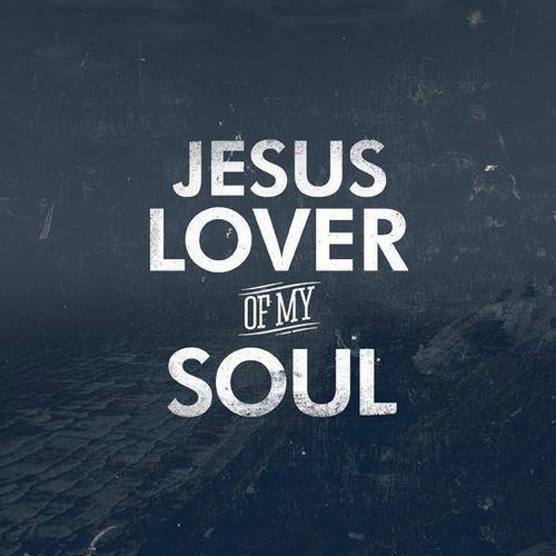 Jesus Lover Of My Soul Sheet Music Daniel Grul Melody Line