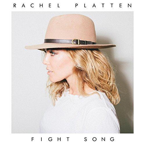 Rachel Platten Fight Song cover art