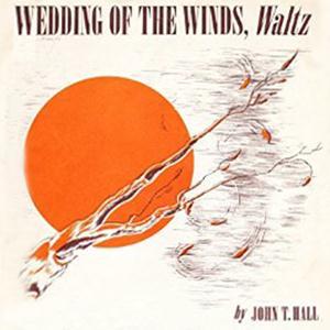 John Thompson Wedding Of The Winds cover art