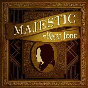 Kari Jobe Forever (We Sing Hallelujah) cover art