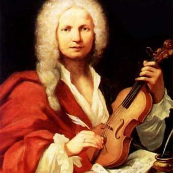 Antonio Vivaldi Gloria In Excelsis (Arr. John Leavitt) cover art