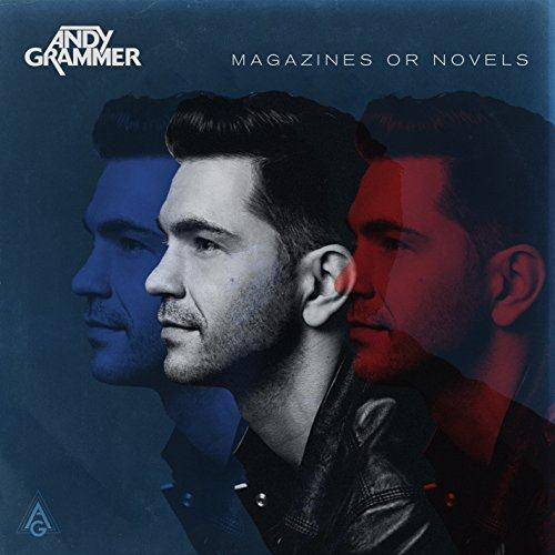 Andy Grammer Honey, I'm Good cover art