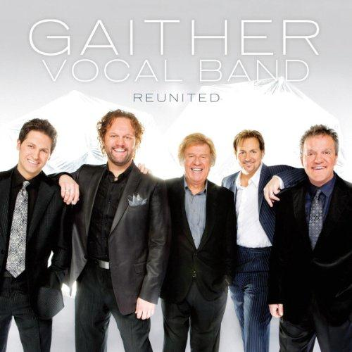 Gaither Vocal Band Because He Lives cover art