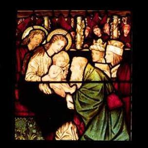Aurelius C. Prudentius Of The Father's Love Begotten cover art