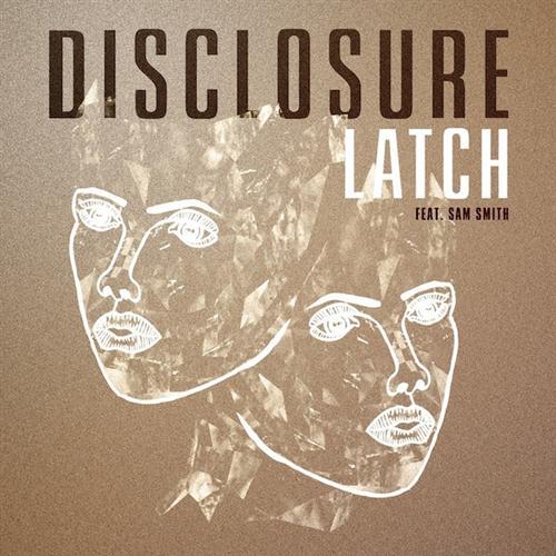 Disclosure Latch (feat. Sam Smith) cover art