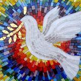 W.D. Cornell Wonderful Peace cover art