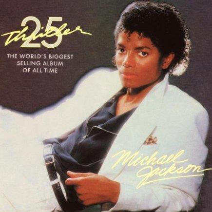 Michael Jackson Human Nature cover art
