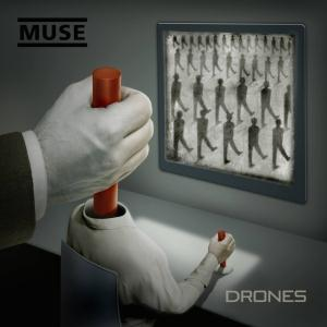 Muse The Globalist cover art