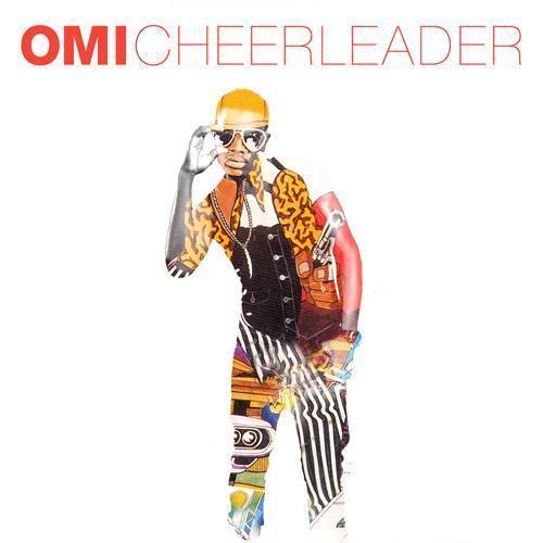 OMI Cheerleader cover art