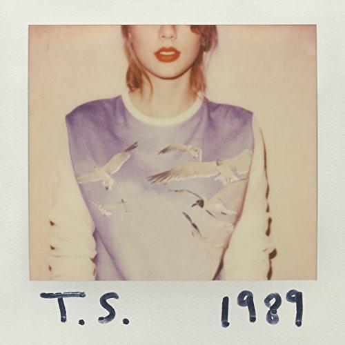Taylor Swift Wonderland cover art