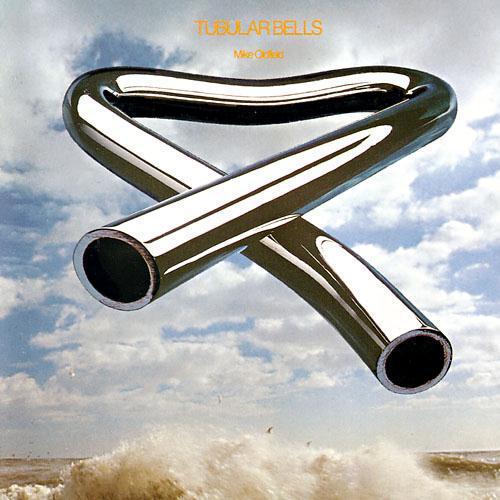 Mike Oldfield Tubular Bells cover art