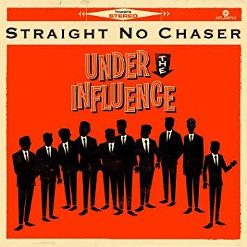 Straight No Chaser Text Me Merry Christmas (feat. Kristen Bell) cover art