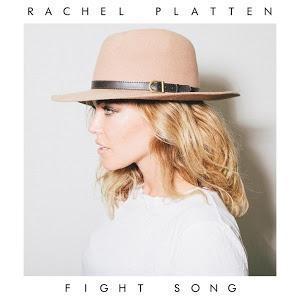 Rachel Platten Fight Song (arr. Roger Emerson) cover art