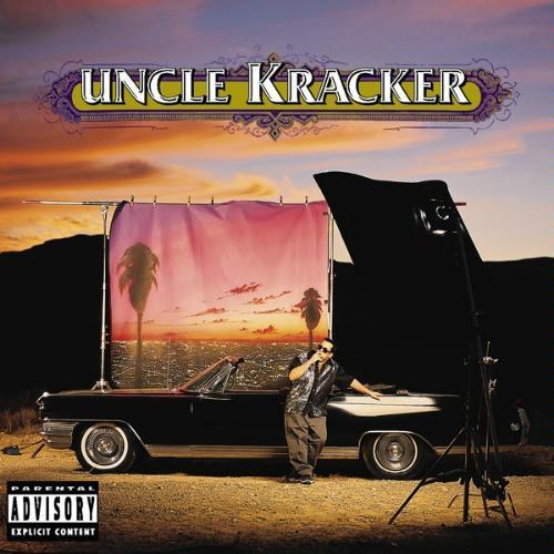 Uncle Kracker Follow Me cover art
