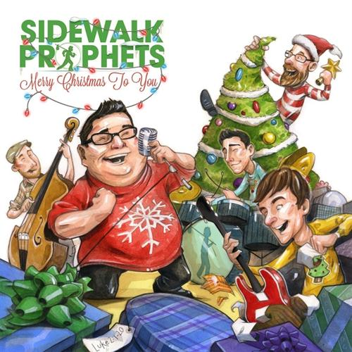 What A Glorious Night | Sidewalk Prophets | Piano, Vocal & Guitar ...