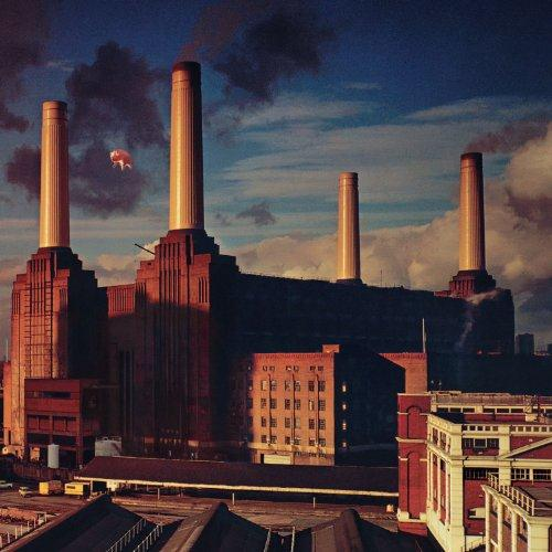 Pink Floyd Pigs On The Wing (Part 1) cover art