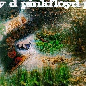 Pink Floyd Set The Controls For The Heart Of The Sun cover art