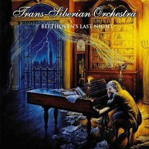 Trans-Siberian Orchestra Requiem (The Fifth) cover art