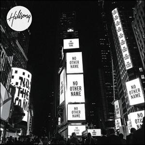 Hillsong Worship This I Believe (The Creed) cover art