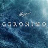 Sheppard Geronimo (arr. Roger Emerson) cover art