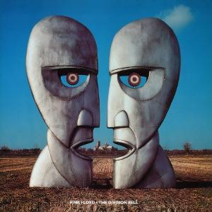 Pink Floyd High Hopes cover art