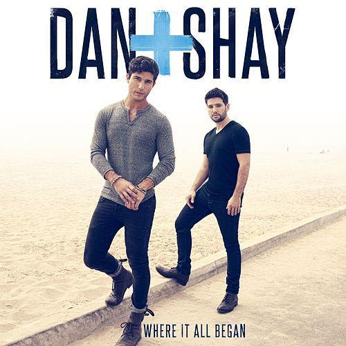Dan + Shay Nothin' Like You cover art
