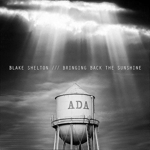 Blake Shelton Gonna cover art