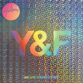 Hillsong Young & Free Wake cover art