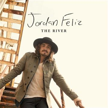 Jordan Feliz The River cover art