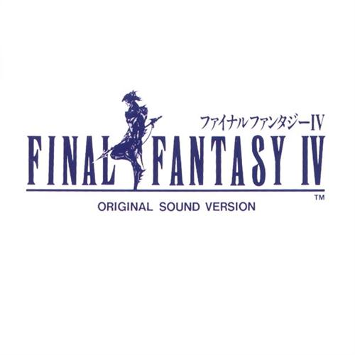 Nobuo Uematsu Theme Of Love (from Final Fantasy) cover art