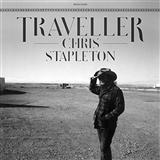 Chris Stapleton Traveller cover art