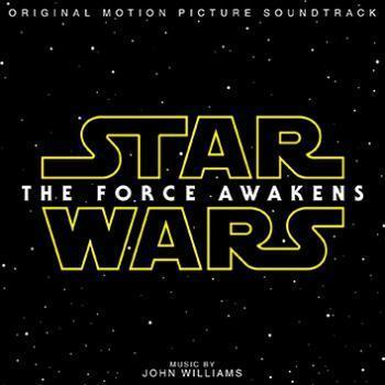 John Williams Main Title And The Attack On The Jakku Village cover art