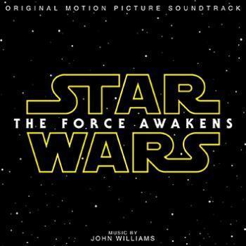 John Williams Rey's Theme cover art