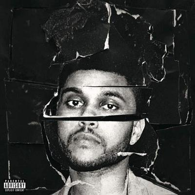 The Weeknd Tell Your Friends cover art