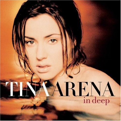 Marc Anthony and Tina Arena I Want To Spend My Lifetime Loving You cover art