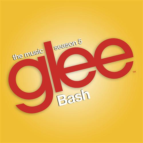 Glee Cast featuring Amber Riley Colourblind cover art
