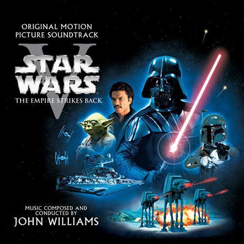 John Williams Yoda's Theme cover art