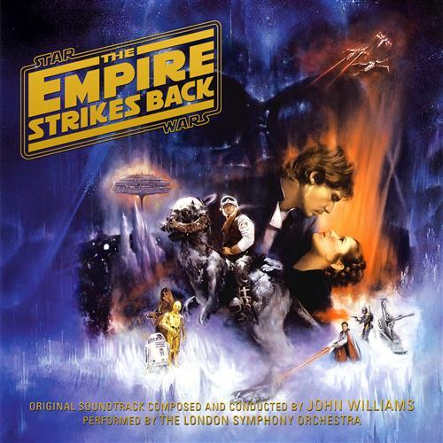 John Williams The Imperial March (Darth Vader's Theme) cover art