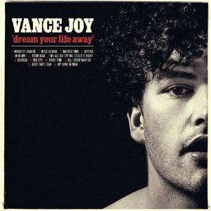 Vance Joy Wasted Time cover art