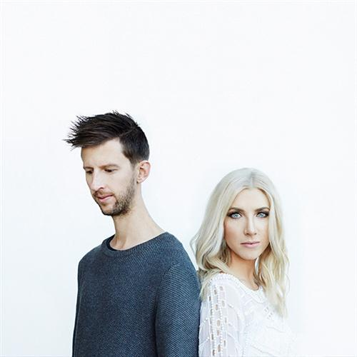 Bryan & Katie Torwalt Holy Spirit cover art