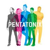 Pentatonix Sing (arr. Mark Brymer) cover art