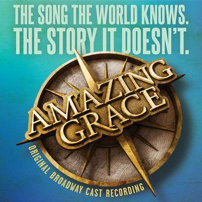 Christopher Smith Amazing Grace cover art