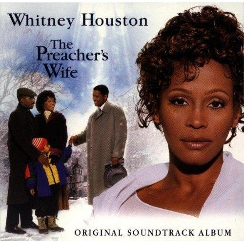 Whitney Houston Who Would Imagine A King cover art