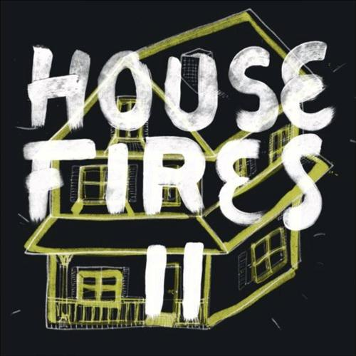 Housefires Good Good Father (arr. Phillip Keveren) cover art